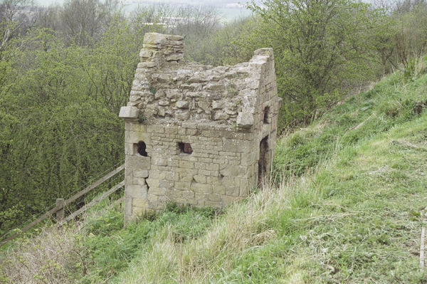 Conduit House. © Dr Eric Ritchie 