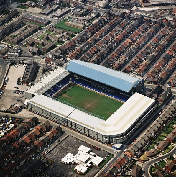 goodison park everton eaw655764