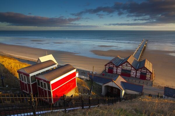 england cleveland saltburn by the sea