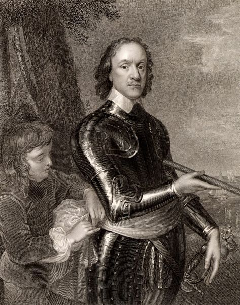 the life of oliver cromwell a great general in britain Oliver cromwell is – and has always been – one of the most controversial characters in british and irish history there are few people in great britain and ireland today who have not yet heard of oliver cromwell and either loathe him or see him as a hero.