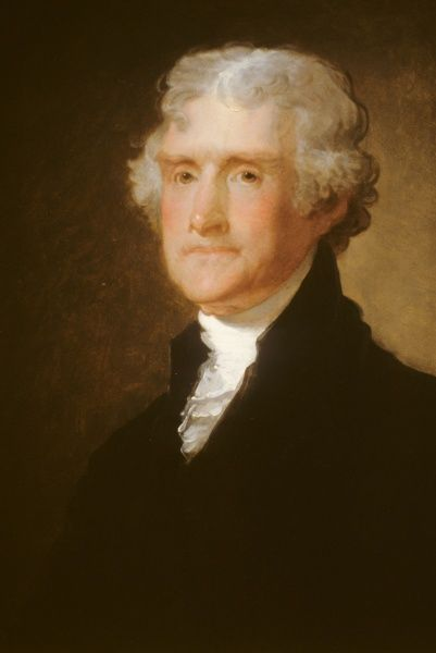 achievements of thomas jefferson as the 3rd president of the united states As the third president of the united states, jefferson oversaw the first peaceful biography thomas jefferson thomas jefferson served as the third president.
