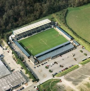 Adams Park, High Wycombe EAW688685