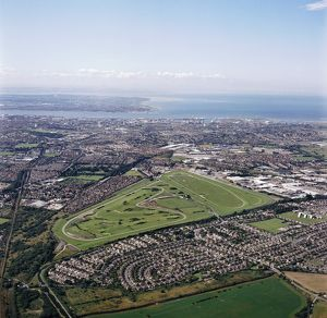 Aintree racecourse, Liverpool 20434_011
