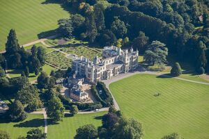 Audley End House and Gardens N150075