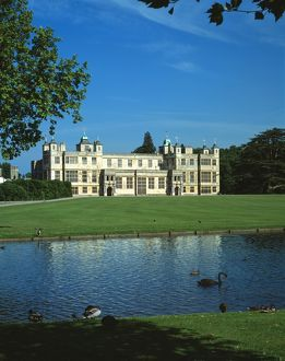 Audley End House J010072