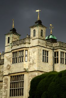 Audley End House N071343