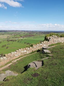 Beeston Castle N060057