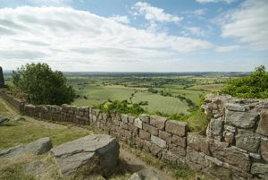 Beeston Castle N060058