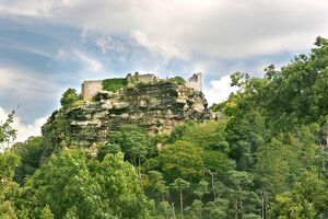 Beeston Castle N071626