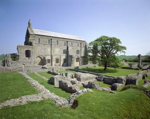 Binham Priory J850411