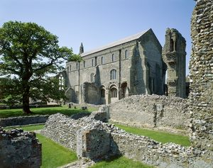 Binham Priory J850419