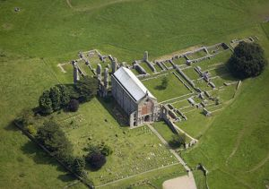 Binham Priory N071944