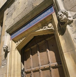Bodleian Library, Oxford K991455