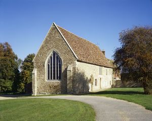 Bushmead Priory J840223