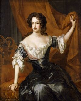 Catherine Sedley, Countess of Dorchester J020041