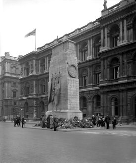 The Cenotaph 1921 BL25601