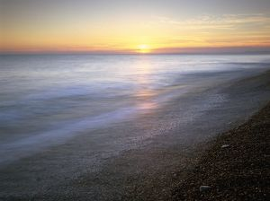 Chesil Beach K020279
