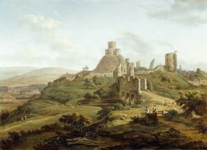 De Cort - Launceston Castle K010763