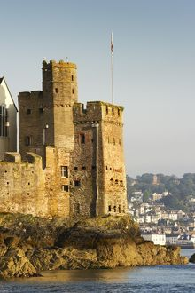 Dartmouth Castle N120038