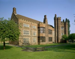 Gainsborough Old Hall J870222