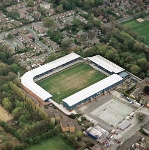 Gigg Lane, Bury AFL03_Aerofilms_684926