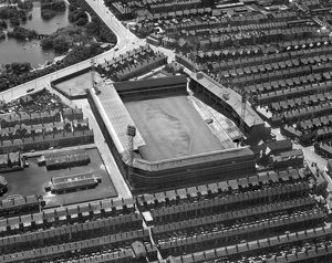 Goodison Park, Everton EAW162060