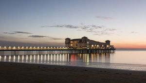 Grand Pier, Weston-super-Mare DP218332