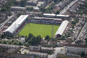 Griffin Park, Brentford 24409_032