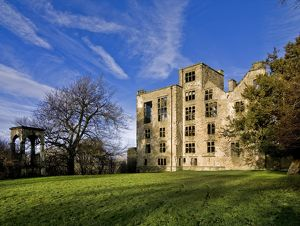 Hardwick Old Hall N090333