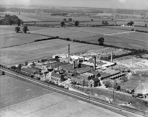 Hathern Works, Sutton Bonington EPW057706