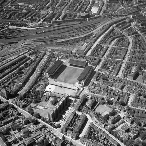 Highbury Stadium, Arsenal EAW067822