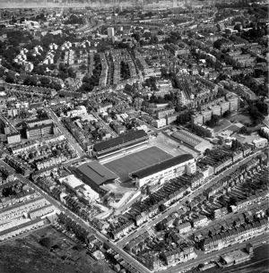 Highbury Stadium, Arsenal EAW243930
