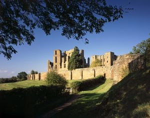 Kenilworth Castle J050139