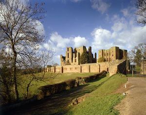 Kenilworth Castle J850011