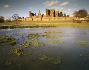 Kenilworth Castle J850019