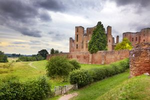 Kenilworth Castle N100324