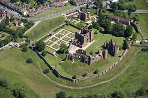 Kenilworth Castle N100788