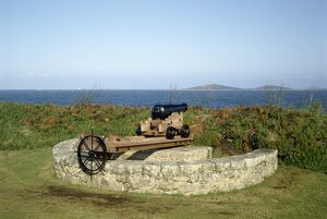 King Charles Battery, Isles of Scilly K920420