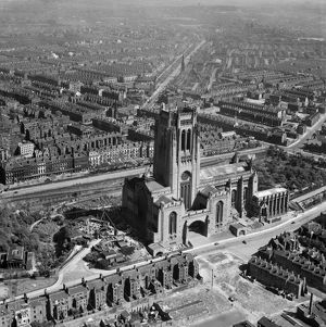Liverpool Cathedral EAW023367