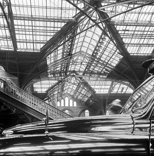 Liverpool Street Station AA061652