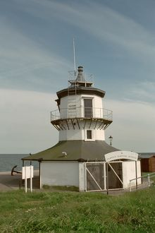Low Lighthouse