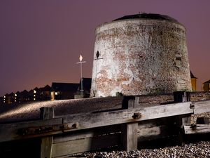 Martello Tower, Eastbourne N080778