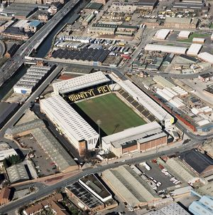 Meadow Lane, Nottingham EAW639041