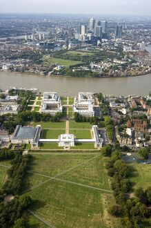 The Old Royal Naval College, Greenwich N060942