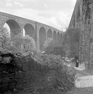 Railway Viaducts AA98_05399