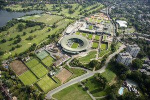Site of Wimbledon tennis 24441_006