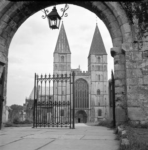 Southwell Minster AA98_16670
