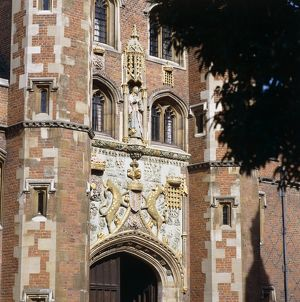 St John's College, Cambridge K991408