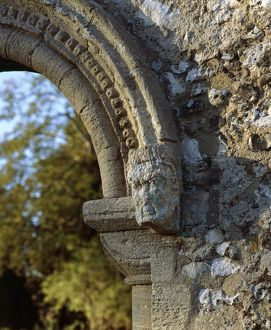 Thetford Priory K021388