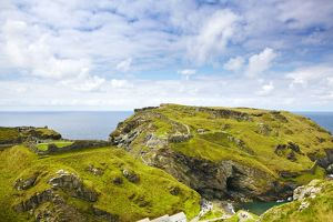 Tintagel Castle N100321